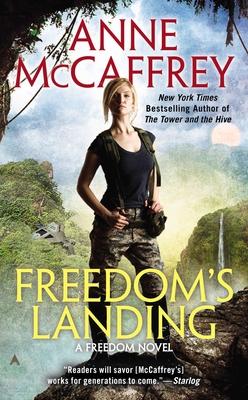 Freedom's Landing Cover