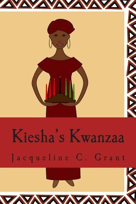 Kiesha's Kwanzaa Cover Image