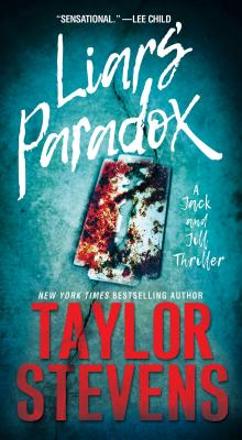 Liars' Paradox (A Jack and Jill Thriller #1) Cover Image