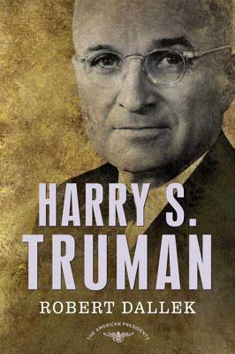 Harry S. Truman Cover