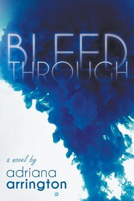 Bleed Through Cover
