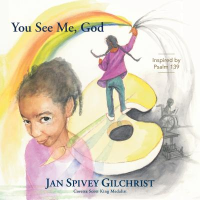 You See Me, God: Inspired by Psalm 139 Cover Image
