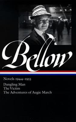 Bellow Novels 1944-1953 Cover