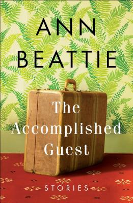The Accomplished Guest: Stories Cover Image
