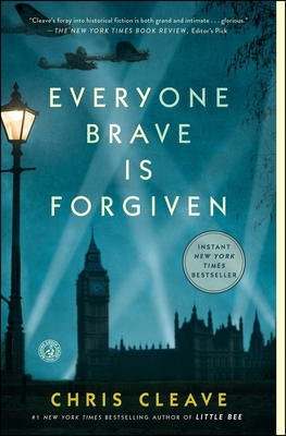 Everyone Brave Is Forgivien/Chris Cleave