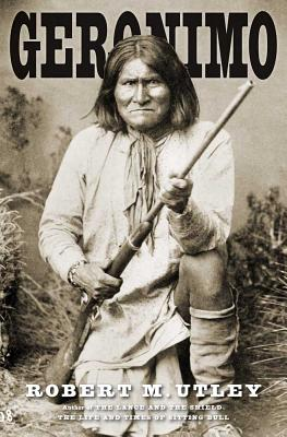Geronimo Cover Image