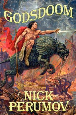 Cover for Godsdoom