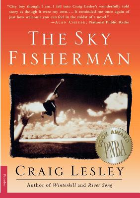 The Sky Fisherman Cover