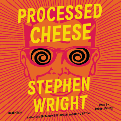 Processed Cheese: A Novel Cover Image