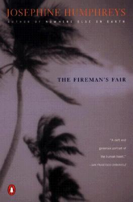 The Fireman's Fair Cover