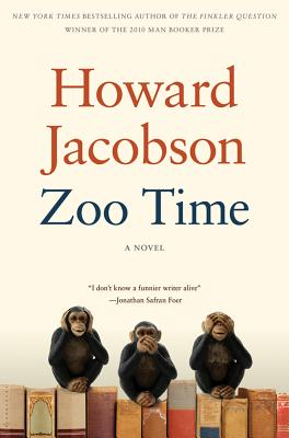 Zoo Time Cover
