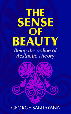 The Sense of Beauty Cover Image