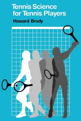 Tennis Science for Tennis Players Cover Image