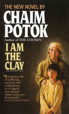 I Am the Clay Cover Image