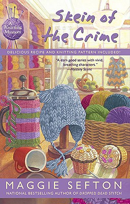 Cover for Skein of the Crime