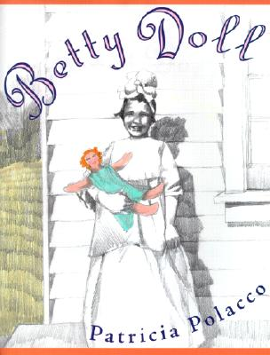 Cover for Betty Doll