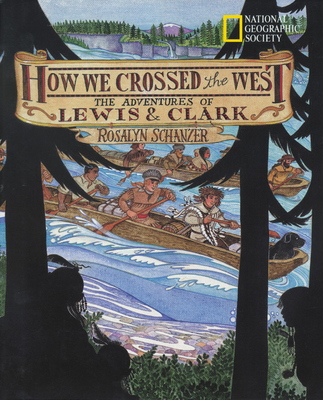 How We Crossed the West Cover