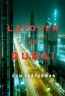 Layover in Dubai Cover