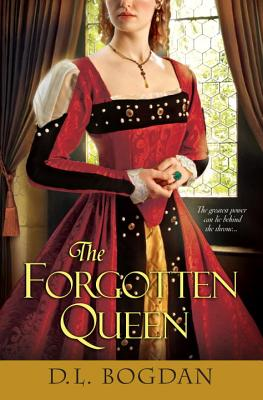 The Forgotten Queen Cover Image