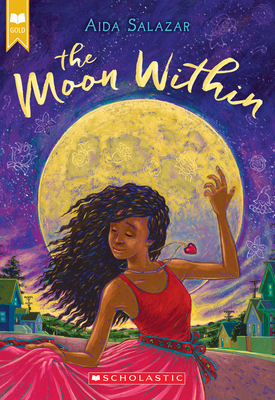 The Moon Within (Scholastic Gold) Cover Image