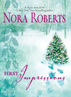First Impressions Cover