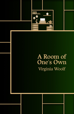 A Room of One's Own (Hero Classics) Cover Image