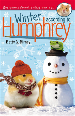 Winter According to Humphrey Cover Image