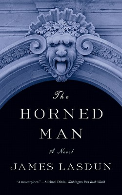 The Horned Man Cover Image