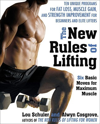 Cover for The New Rules of Lifting