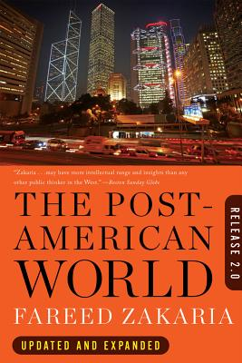 The Post-American World: Release 2.0 Cover Image