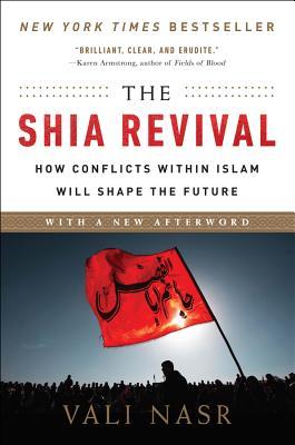 The Shia Revival Cover Image