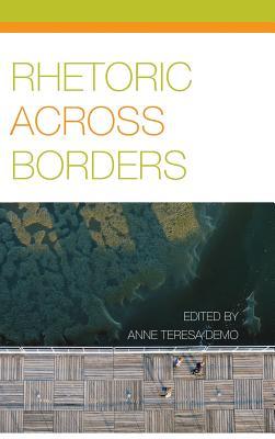 Rhetoric Across Borders Cover Image