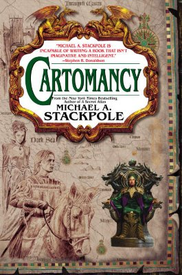 Cartomancy Cover