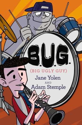 B.U.G. (Big Ugly Guy) Cover