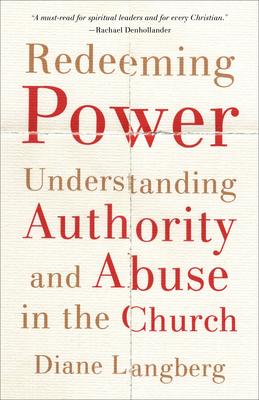 Cover for Redeeming Power