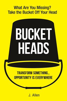 Cover for Bucket Heads