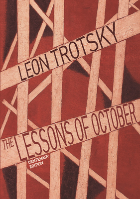 Lessons of October Cover Image