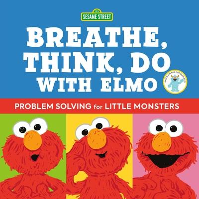 Cover for Sesame Street