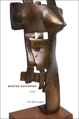 Master Suffering: Poems Cover Image