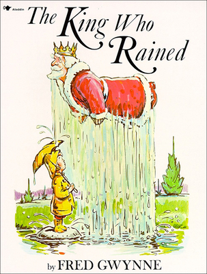 King Who Rained Cover Image