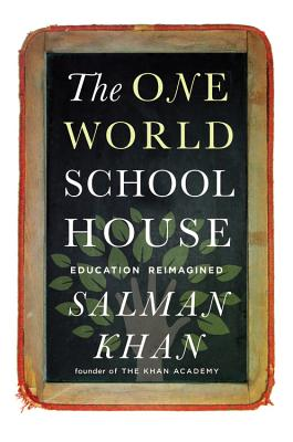 The One World Schoolhouse Cover