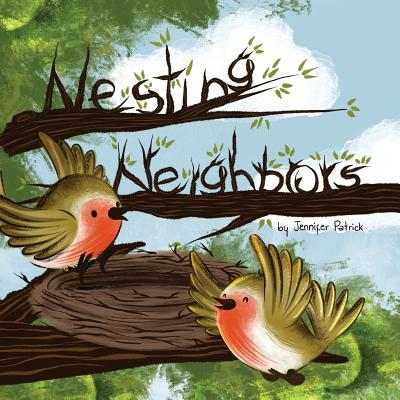 Nesting Neighbors Cover Image