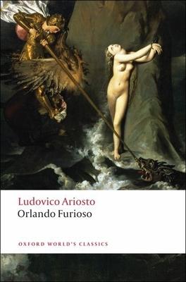 Orlando Furioso (Oxford World's Classics) Cover Image