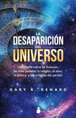 La Desaparicion del Universo Cover Image