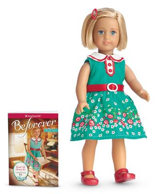 Kit 2014 Mini Doll (American Girl) Cover Image