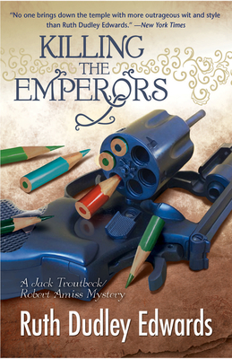 Killing the Emperors Cover