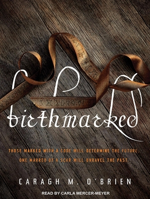 Birthmarked Cover Image