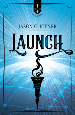 Launch (Rise of the Anointed) Cover Image