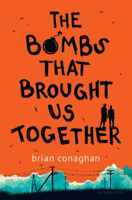 The Bombs That Brought Us Together Cover Image