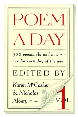 Poem a Day Cover
